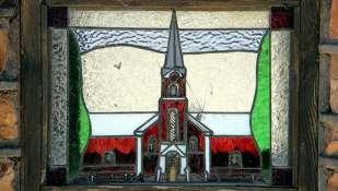 NG Kerk Joubertina